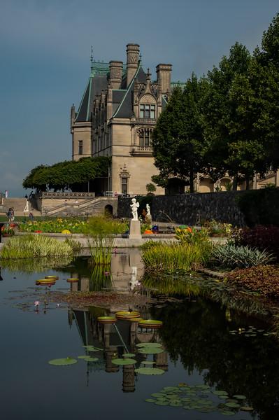 Italian Gardens II