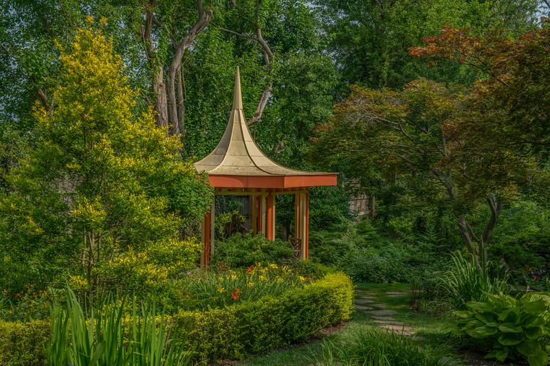 Yellow Garden II