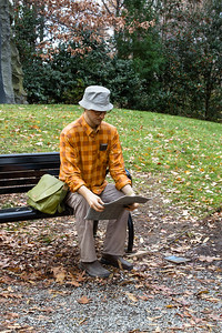 sculpture by Seward Johnson