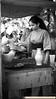 making Roman silver dollar pancakes
