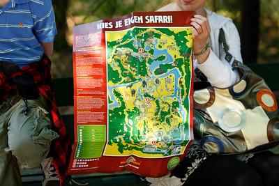 Beekse Bergen safari park