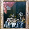 golden age still lifes were to display the owners wealth