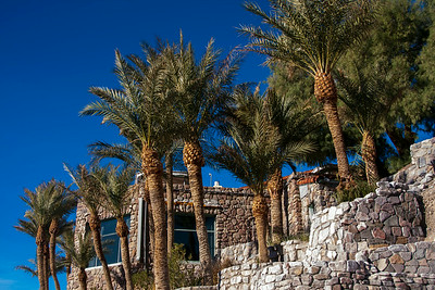 Historic Furnace Creek Inn