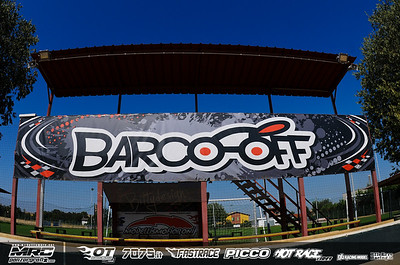 Barco - Race #4 - C.I. Buggy