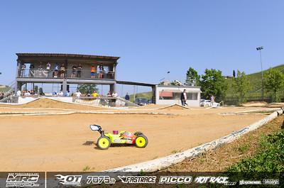 Castelnuovo Calcea - Race #2 C.I. Buggy