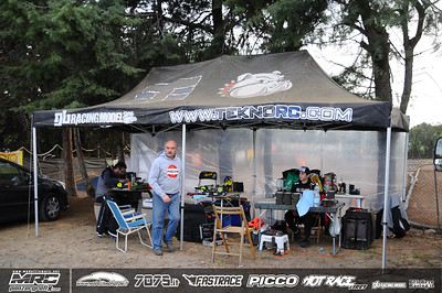 GB Racing Model