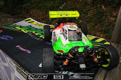 Valente - JQ Racing