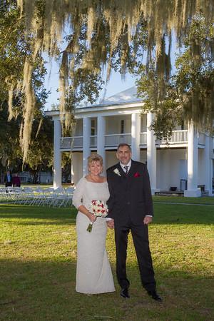Garner Wedding