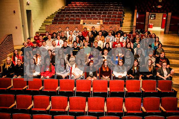 GHV Class of 2015