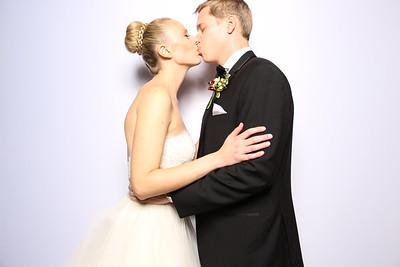 Garnet Farley Wedding 10.6.18