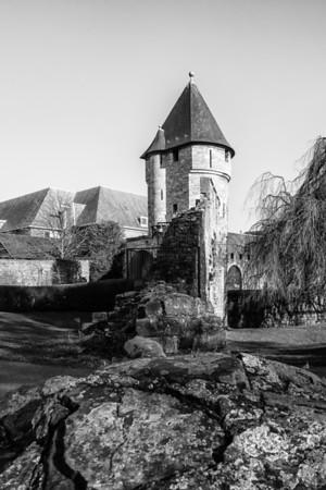 38/365 - Maastricht in zwart-wit IV