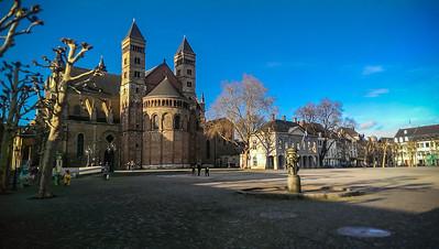 11/365 - Vrijthof Maastricht