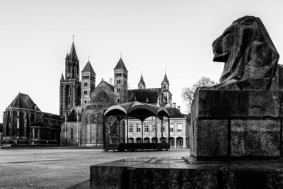 36/365 - Maastricht in zwart-wit II