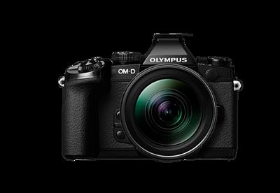 27/365 - Olympus OM-D E-M1