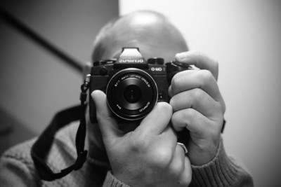 30/365 - Zelfportret
