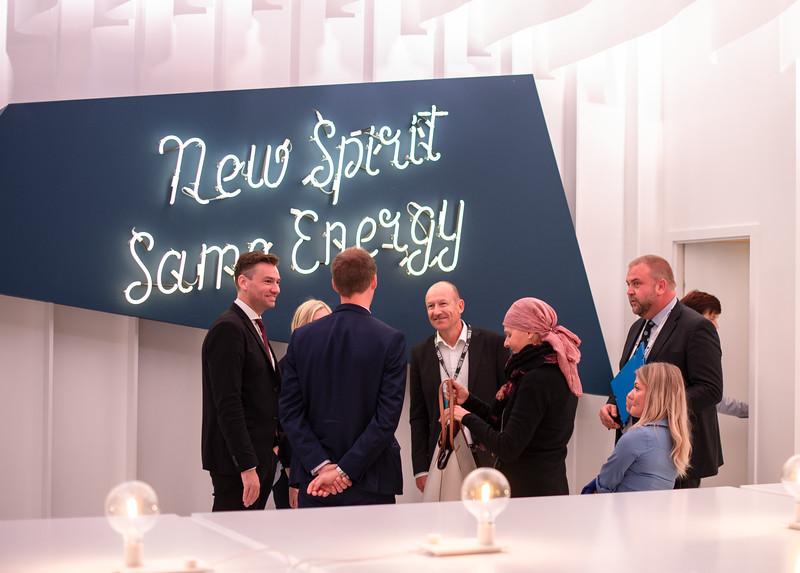 Spirit Energy