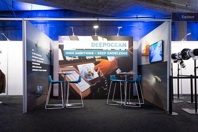 Deep Ocean UYC 2019