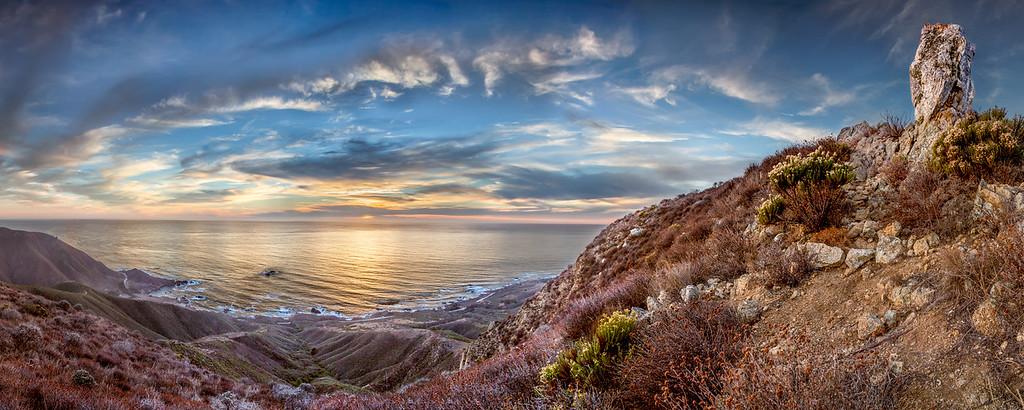 Doud Peak View