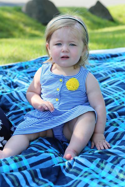 Garrett's Infant Alice Portraits 7-18-13 4 Days old