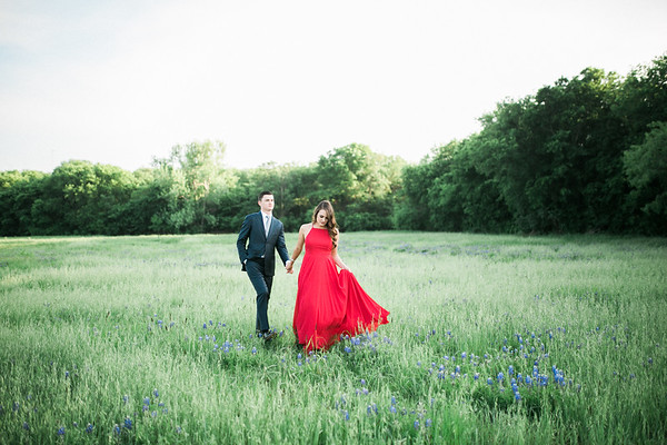 Garrett & Brooke | engagement