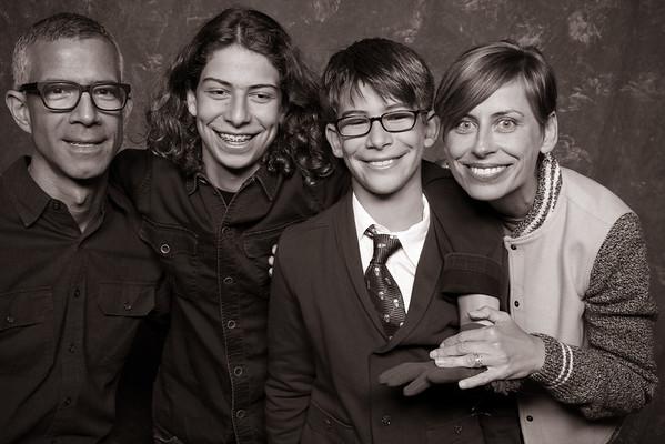 2012 Lesser Family