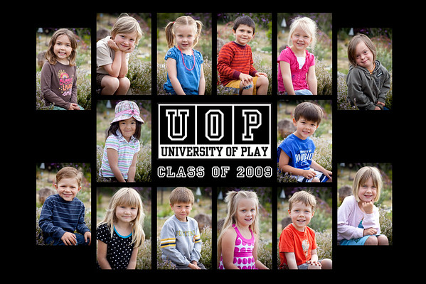 UOP Graduates