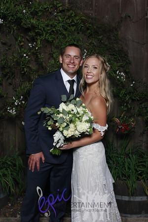 Garrett & Kendra's Wedding