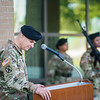 Fort Benning Dental Health Activity Change of Command