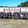 Georgia Search,Rescue Team 4A conducts structural collapse rescue training at Fort Benning