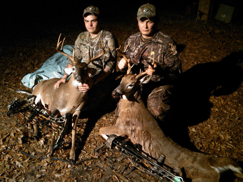 Fort benning hunting and fishing