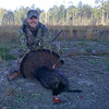 "Matt Young, 4/9/13 3/4"" spurs 11"" beard"
