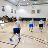 (FORT BENNING, Ga) The Combined Federal Campaign kicked off Sept.  16th with a dodgeball tournament at Smith Fitness Center. The campaign runs from Sept. 1 through Dec. 15 (Photo by: Patrick A. Albright/MCoE PAO Photographer)