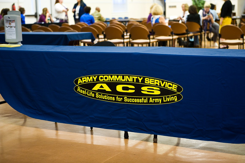 Fort Benning Army Family Action Plan (AFAP) Conference