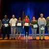 MCOE Quarterly Excellence Awards