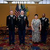 15 MAR 2011 - Retirement Ceremony, Benning Conference Center, MCoE, Fort Benning, GA. Photo by Susanna Avery-Lynch