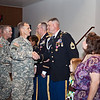 2011 10 18 (FORT BENNING, GEORGIA) - October Retirement Ceremony at the Maneuver Center of Excellence. Photo by Kristin Gallatin.