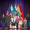 2012 03 20 (FORT BENNING, GEORGIA) - March Retirement Ceremony at the Benning Conference Center. Photo by Kristin Gallatin.