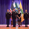 (FORT BENNING, Ga) October retirement ceremony at Marshall Auditorium for Fort Benning, Ga. (Photos by: Patrick A. Albright/MCoE PAO Photographer)