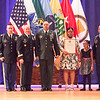 (FORT BENNING, Ga) Maneuver Center of Excellence Monthly Retirement Ceremony, May 20, 2014 at Marshall Auditorium. (Photo by: Kristin Molinaro)