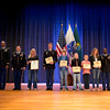 MCoE Monthly Retirement Ceremony for September, 2017