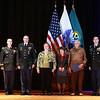 MCoE Monthly Retirement Ceremony January