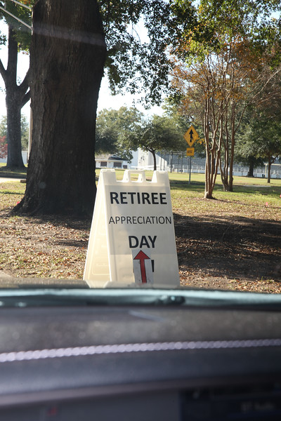 Annual Retiree Appreciation Day
