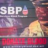 Blood Donor Recognition/Appreciation Ceremony.