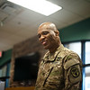 Army Wellness Center Walkthrough with Maj. Gen. Wesley