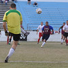 Photos by Lori Egan: 11th Engineer Battalion takes on WHINSEC in the Commander's Cup Championship May 5 at Doughboy Stadium.  WHINSEC won 2-1.
