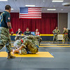 MCOE Best Warrior Competition – Day 1