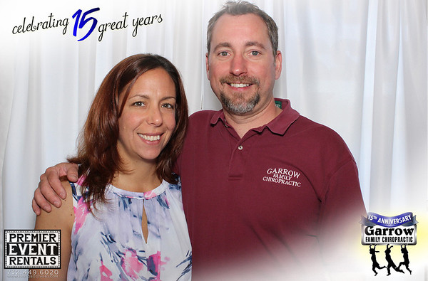 Garrow Family Chiropractic's 15th Anniversary