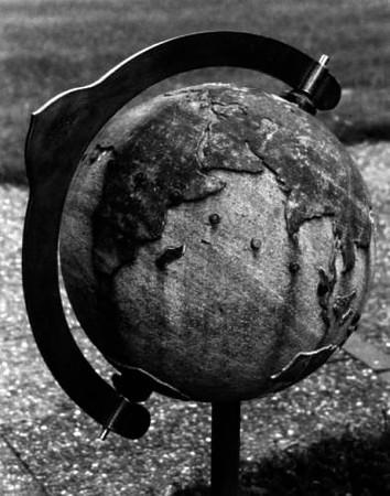 Globussonnenuhr