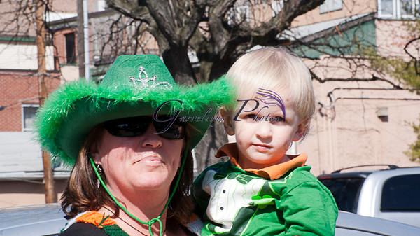 St. Patrick's Day in PA