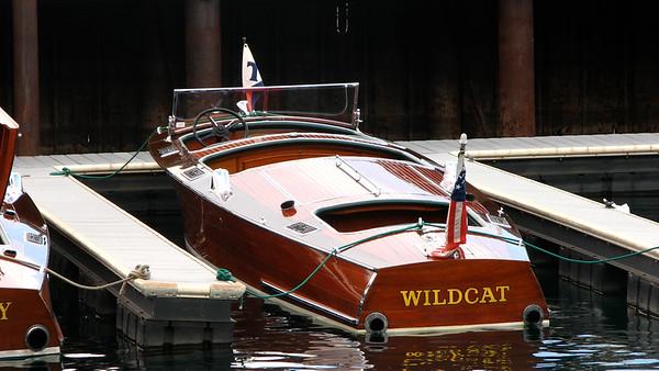 Wildcat 28' Garwood